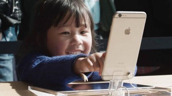 Дети младше 13 лет не смогут разблокировать iPhone X с помощью Face ID
