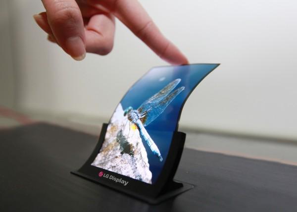 Компания LG будет продавать OLED-дисплеи китайским компаниям