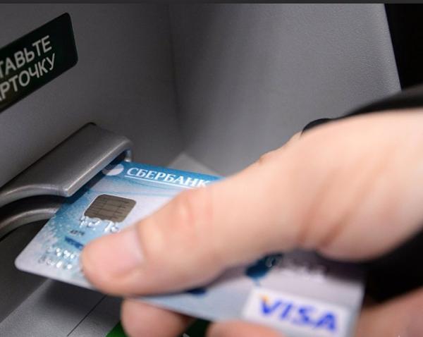 Пользователи жалуются на сбой в «Сбербанк онлайн»