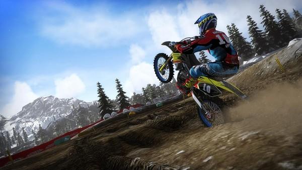 Rainbow Studios анонсировали игру о мотогонках MX vs ATV All Out