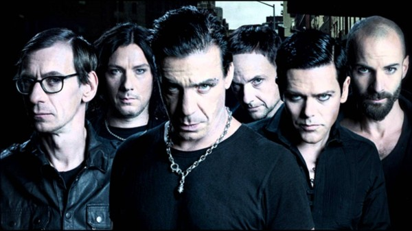 Rammstein завершают свою карьеру