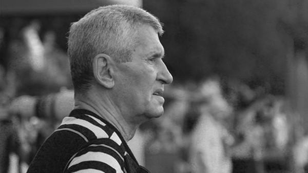 В Москве умер бывший нападающий «Спартака» Вячеслав Егорович