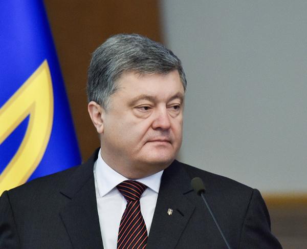 Порошенко заявил о выделении 500 млн долларов на оборону Украины сенатом США