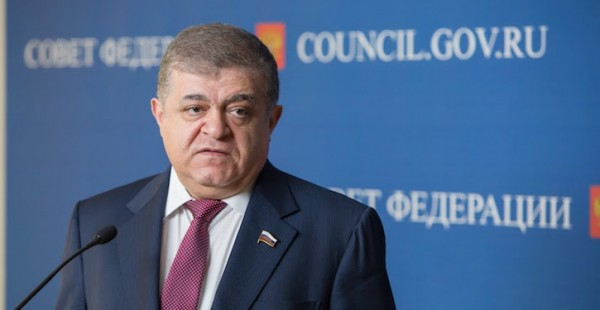 В Совфеде заявили об опасности решения сената США выделить $500 млн Украине