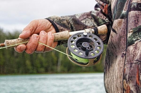 В Зеленограде бизнесмен незаконно запрещал рыбачить горожанам