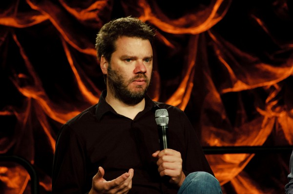 Экс-сценарист Valve присоединится к компании Bossa Studios