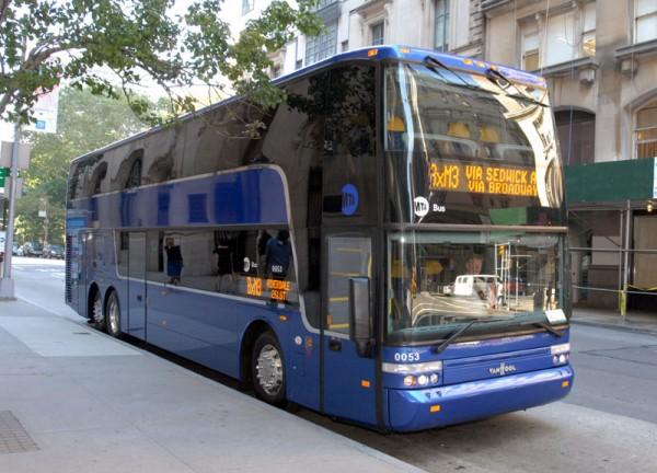 В Екатеринбурге могут ввести повременной тариф в автобусах