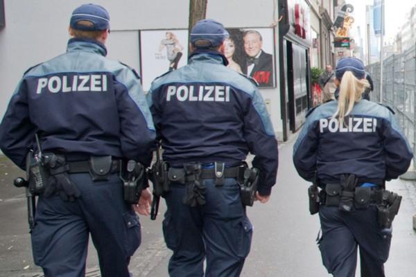В Германии полиция арестовала россиянина из-за связи с ИГ