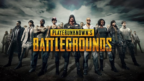 Британские разработчики изобрели «убийцу» PlayerUnknown's Battlegrounds