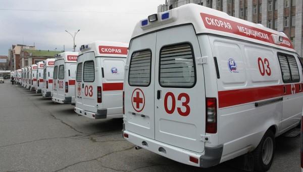 В Сухуми разбилась насмерть российская туристка