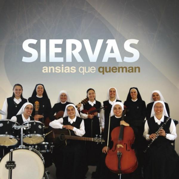 Католические монахини основали рок-группу и дают концерты по всему миру