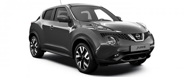 Nissan отмечает выпуск 150-миллионного автомобиля