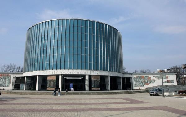 Музей-панорама «Бородинская битва» будет закрыт на капитальный ремонт