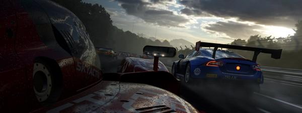 Microsoft выпустила демоверсию игры Forza Motorsport 7 на на PC и Xbox One