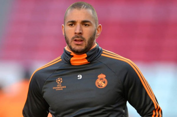 «Реал» договорился с Бензема о продлении контракта