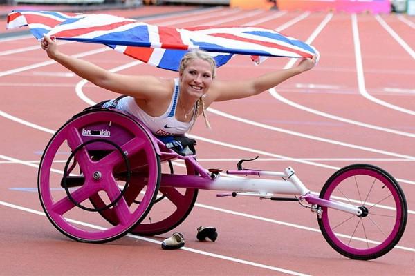 Британских паралимпийцев уличили в умышленном укорачивании конечностей