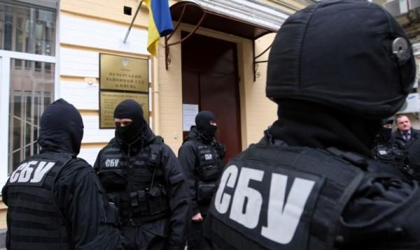 В Украине задержали следователя налоговой инспекции за взятку в $20 тысяч