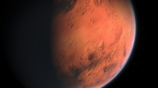Китай намеревается в 2020 году отправить космическую миссию на Марс