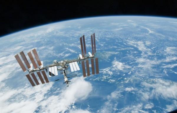 Сочинские школьники позвонили на Международную космическую станцию
