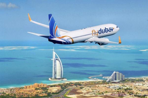 Из Уфы возобновится прямое авиасообщение с Дубаем