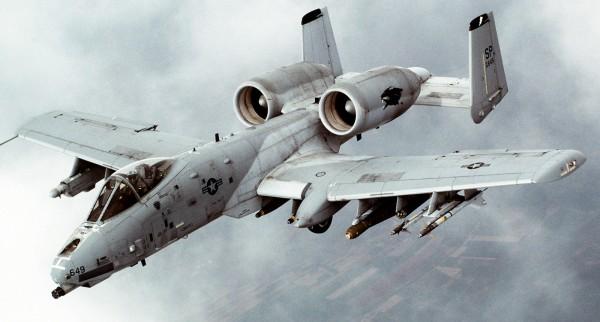 Британским истребителям не удалось перехватить российские самолеты
