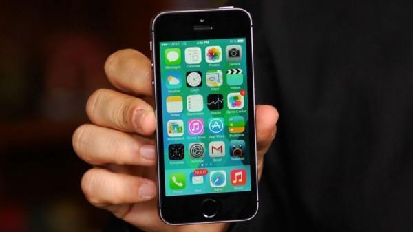 iPhone 5S прекратит продаваться в России к концу 2017 года