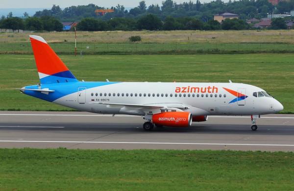 Новый российский лоукостер совершил первый рейс