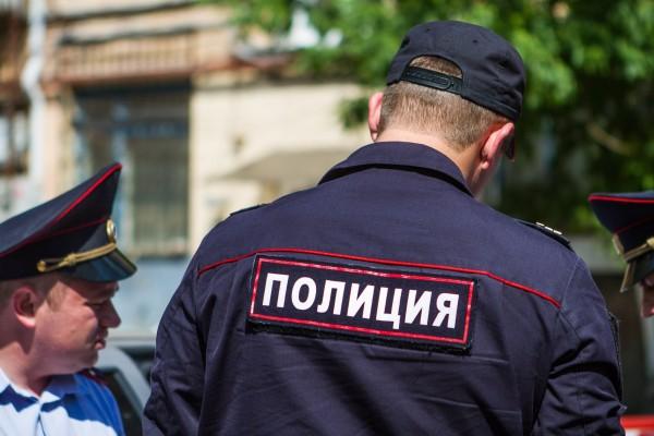 Под Санкт-Петербургом обнаружен труп избитого мужчины