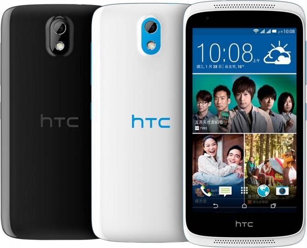 Эксперты назвали 5 смартфонов от HTC, которые стали легендарными