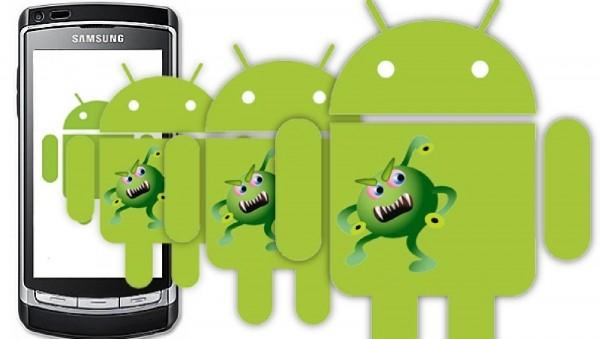 Телефоны с Android могут заразиться новым вирусом Svpeng