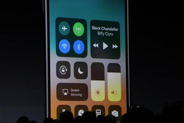 Специалисты обнаружили в iOS 11 странную особенность