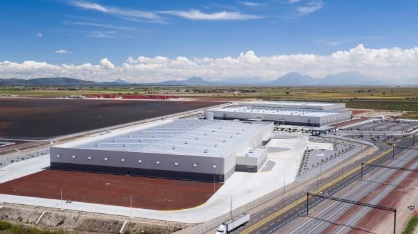 Volkswagen и Audi приостановили работу заводов в Мексике после землетрясения