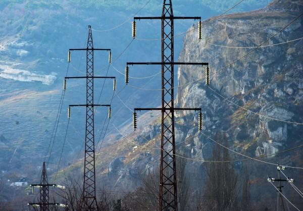 Крымские электросети могут перейти под федеральный контроль
