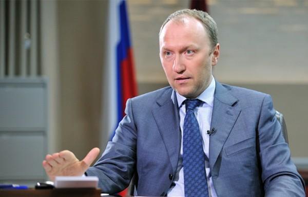 Власти Москвы обозначили срок окончания строительства стартового участка ТПК
