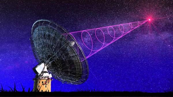 Ученые: Радиосигналы от инопланетян приходят на Землю каждую секунду