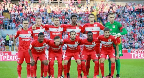 Глушаков и Комбаров будут играть в ФК«Спартак» до мая 2020 года