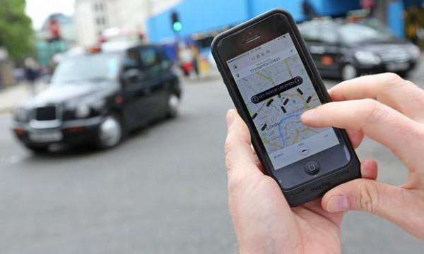 Uber лишили лицензии в Лондоне из-за отсутствия корпоративной ответственности