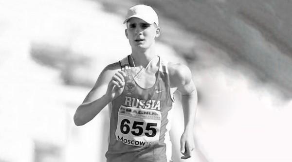 В Подмосковье прошли похороны спортсмена-ходока Иванова