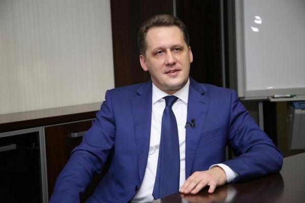 Бывший гендиректор НЕФАЗа возглавил новое подразделение ПАО