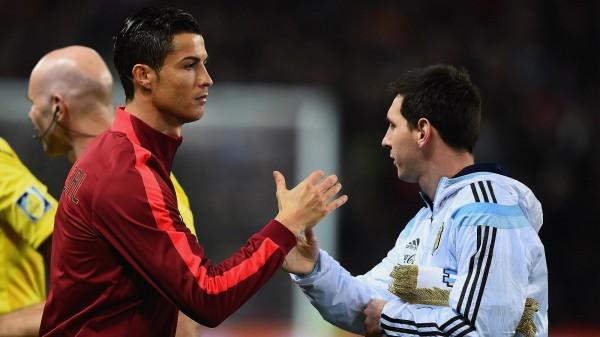 ФИФА назвал троих футболистов на звание лучшего игрока года