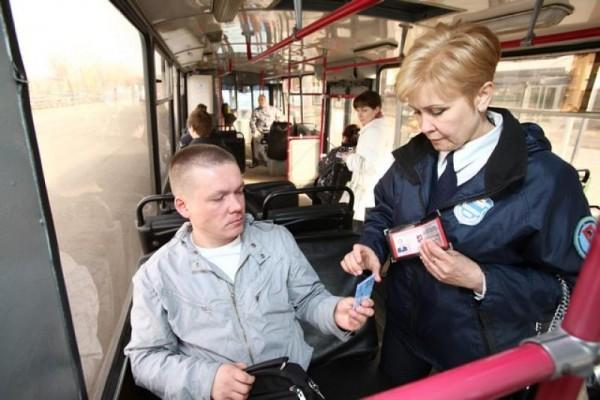 Сергей Собянин предложил расширить права билетных контролёров