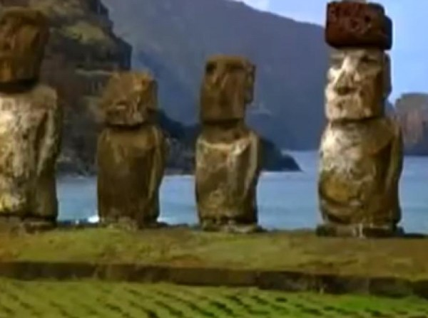 Учёные разгадали тайну острова Пасхи