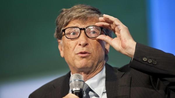 Билл Гейтс еще раз извинился за неудобную комбинацию Ctrl-Alt-Del