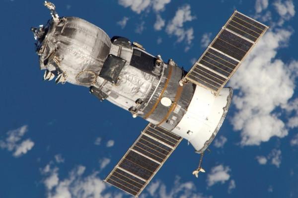 Грузовой корабль «Тяньчжоу-1»  23 сентября самоликвидировался в атмосфере
