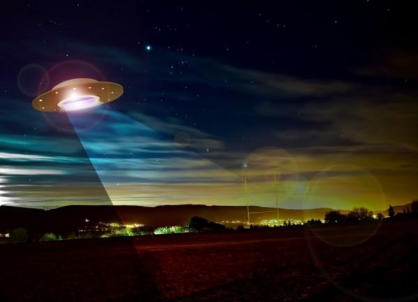 Ученые заявили. что инопланетяне общаются не только звуком