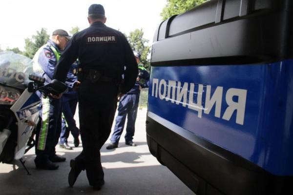 В Москве столкнулись четыре автомобиля, есть погибший
