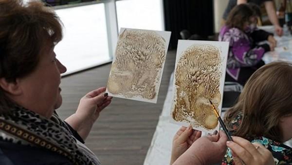 В Коми откроется школа живописи нефтью