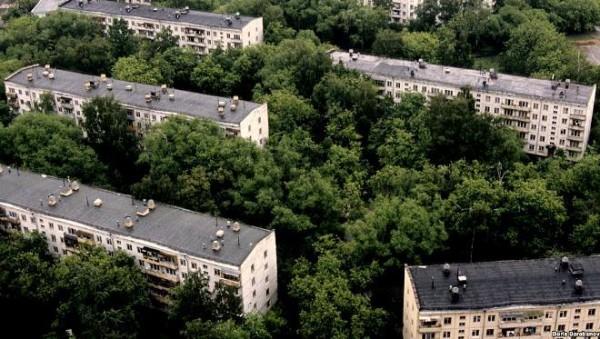 Собянин сообщил дату обнародования списка первых районов реновации