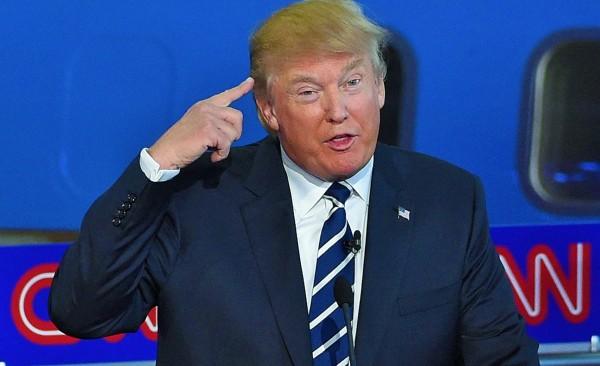 МИД Северной Кореи назвало Трампа психом с манией величия