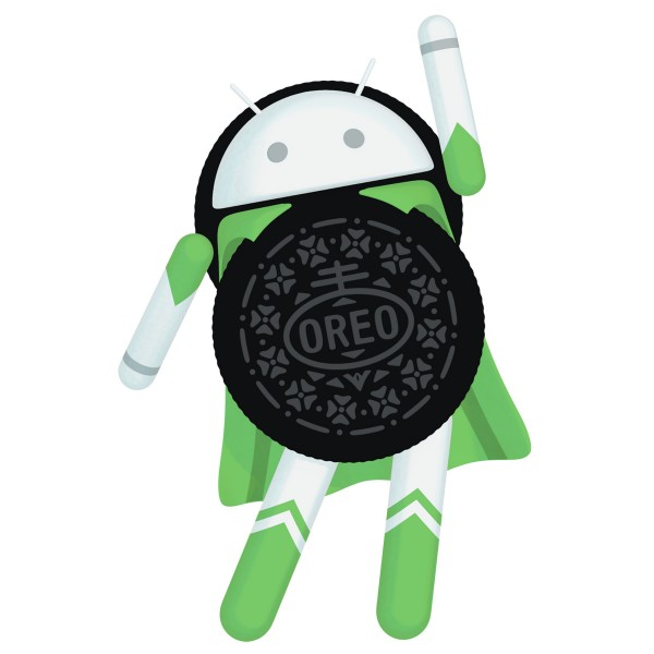 Компания Google представила новую версию Android 8.0 Oreo